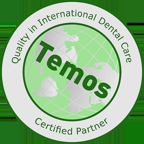Homepage – Temos International GmbH
